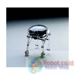 OWI Moon Walker II Kit - Solder Diperlukan