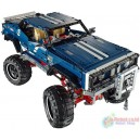 41999 4x4 Crawler Exclusive Limited Edition (only 20000 set worldwide)